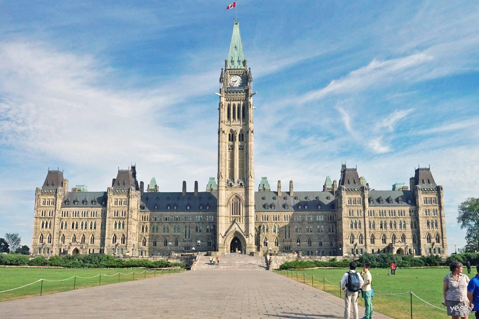 加拿大移民  项目优势