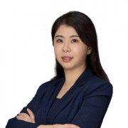 留学顾问  杨丽