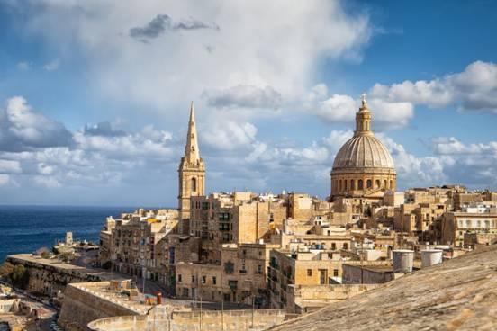 移民马耳他必读:主岛or戈佐岛