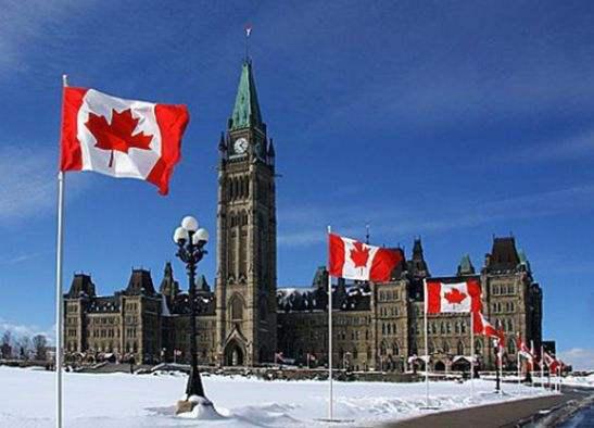 【廣州10.27】加拿大移民全景分享沙龍