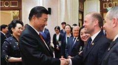 进博会成为马耳他和中国经贸合作纽带,地中海岛国的春天来了!