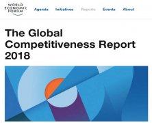 时隔十年再度登顶 美国荣登全球最具竞争力国家榜首