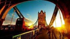 侨外海外教育:英国留学