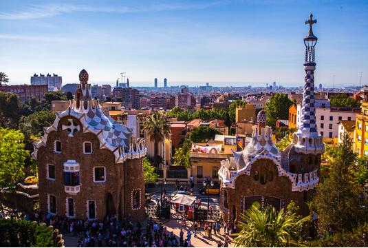【僑外西班牙】房產是富豪們投資**,想買豪宅的看過來!