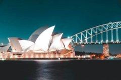 侨外澳洲移民:澳洲那么