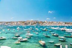 侨外马耳他移民:这里是全球虚拟货币和区块链技术投资天堂