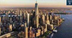 侨外曼哈顿翠贝卡101奢华全景公寓项目迎来租户入住