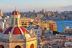 侨外马耳他移民:等不了排期?坐不了移民监?无法就业?来这里都欧了