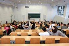 海外留学大热,中国留学生要占领全世界啦!