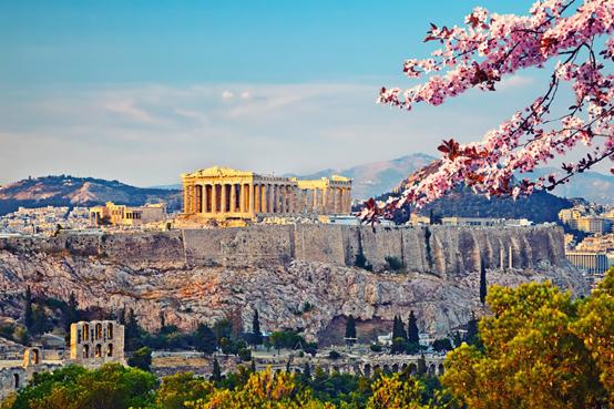 希腊移民利好消息,希腊