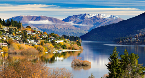 侨外新西兰移民:不到500万人口的新西兰却有近25万华人,他们趋之若鹜为哪般?